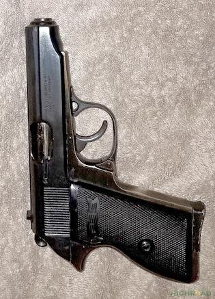 Beretta 3032 vs Kel Tec P32   Page 3   The High Road